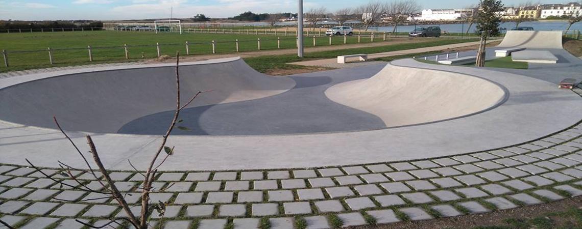 Skatepark D'Etel (56)